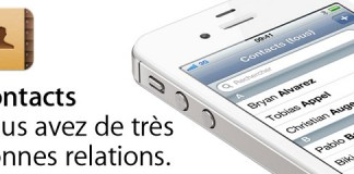 Transférer ses contacts iOS vers Android