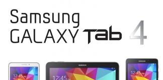 [Meilleur prix] Où trouver la Samsung Galaxy Tab 3 et Tab 4 10.1 en ce 14/07/2014 ?