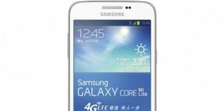 Cdiscount le Samsung Galaxy Core 4G en soldes