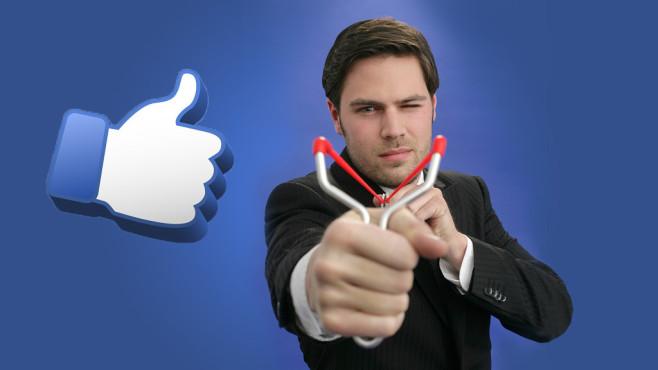 Slingshot: Le lance pierre de Facebook droit sur Snapchat
