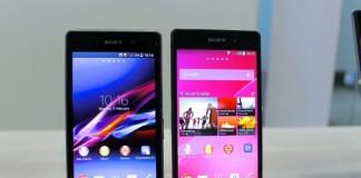[Meilleur Prix] Sony Xperia Z1/Z1 Compact : où les acheter au 09/07/2014 ?