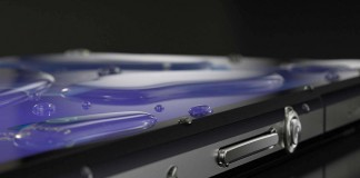 sony xperia z2 applications