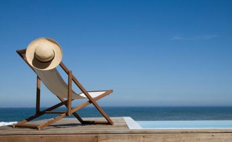 Les meilleures applications pour partir en vacances