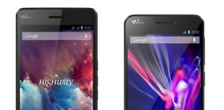 wiko wax vs wiko Highway