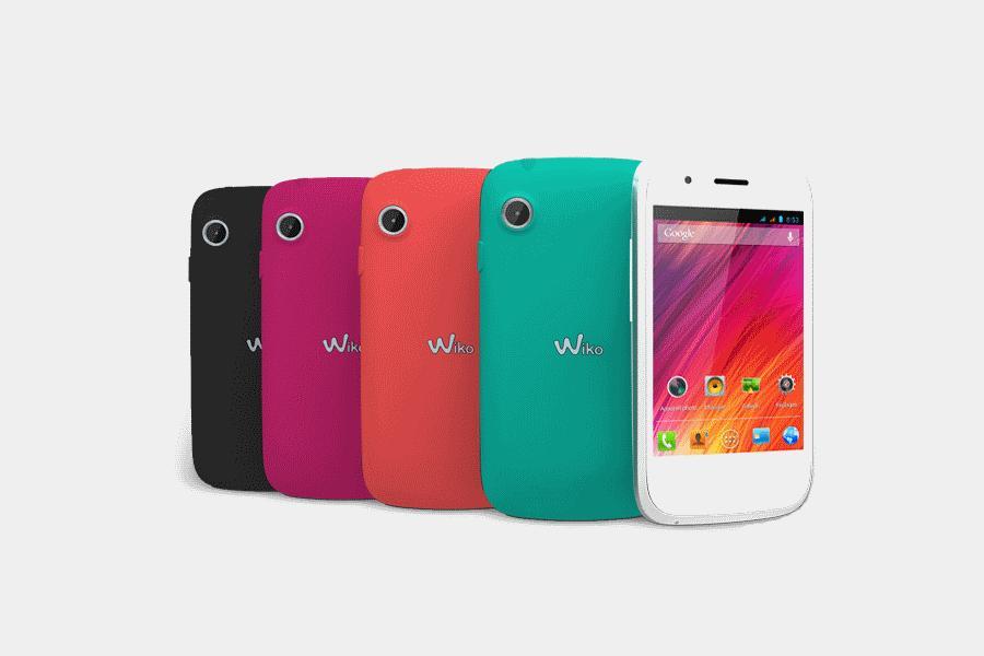Wiko : une faille redémarre votre smartphone en un SMS