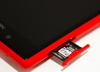 Windows Phone : installer ses applications depuis la carte mémoire
