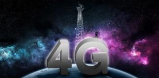 4G : déjà 3,7 millions de Français !
