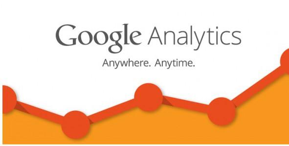 Google Analytics, enfin l'application sur iOS !