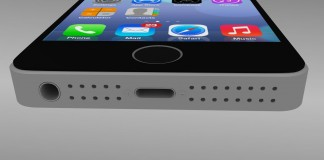 L'iPhone 5S reste le smartphone le plus vendu