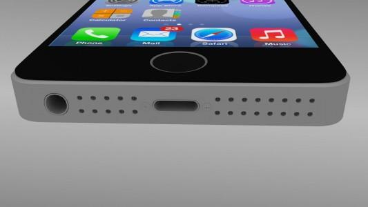 L?iPhone 5S reste le smartphone le plus vendu