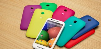 Test du Motorola Moto E, un bon smartphone à petit prix ?