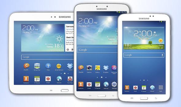 [Meilleur prix] Où trouver la Samsung Galaxy Tab 3 et Tab 4 10.1 en ce 28/07/2014 ?