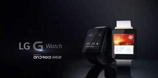 LG G watch: une montre qui donne l'heure... et des allergies