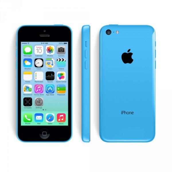 apple bleu
