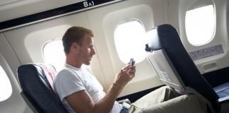 4G : l'Arcep l'autorise dans les avions