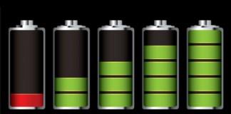 Batterie : une nouvelle découverte qui améliore l'autonomie !