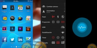 Blackberry travaille sur un assistant virtuel
