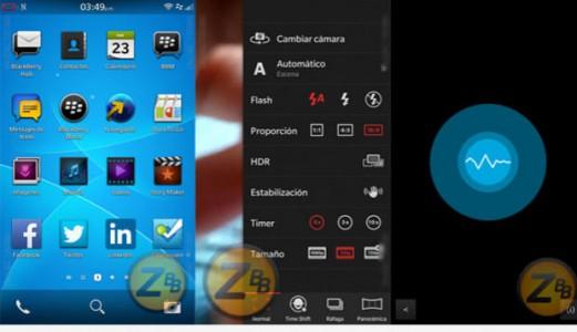 Blackberry travaille sur un assistant virtuel