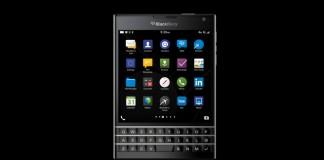 BlackBerry Passeport : pourquoi est-il carré ?
