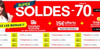 [Bon plan] PriceMinister : 15€ offerts sur vos achats