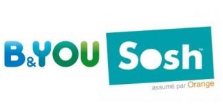 [Battle] B&You vs Sosh