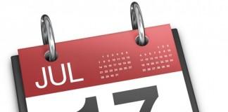 Calendrier: le conserver en passant de l'iPhone à Android