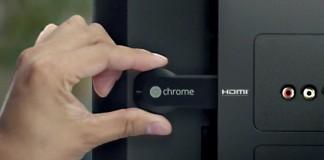 Chromecast souffle sa première bougie