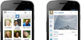 Android : comment mettre une image à un contact ?
