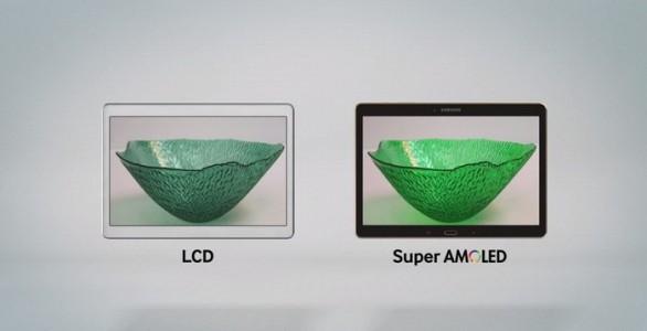 Ecrans OLED ou LCD, quel est le meilleur ?