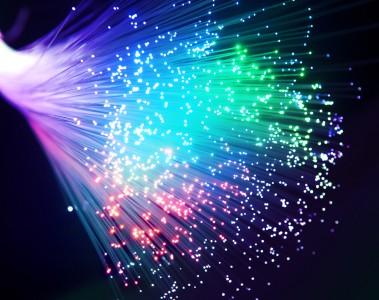Internet : un débit 1 000 fois plus rapide que l'ADSL