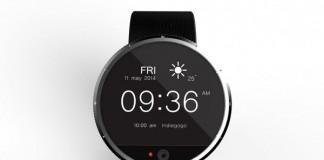 Fidelys, une montre connectée qui reconnaît votre iris