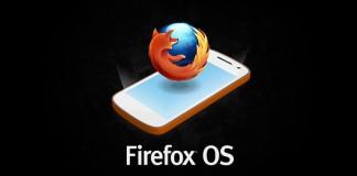 Firefox lance son smartphone en France