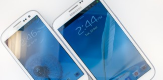 [Meilleur prix] Samsung Galaxy Note 2 / Galaxy Note 3 : où les acheter en ce 17/07/2014 ?