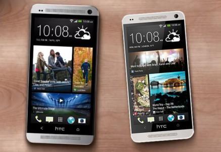 [Meilleur Prix] HTC One M8 / HTC One Mini : où l'acheter en ce 05/07/2014 ?