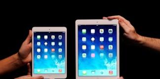 [Meilleur prix] iPad Mini/iPad Air : où les acheter en ce 29/07/2014 ?