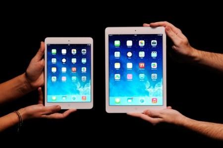 [Meilleur prix] iPad Mini/iPad Air : où les acheter en ce 08/07/2014 ?