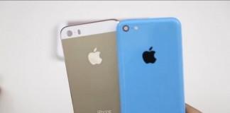 [Meilleur Prix] iPhone 5C / iPhone 5S : où les acheter en ce 06/07/2014 ?