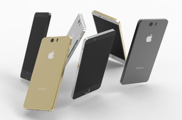 iPhone 6 : le 5,5 pouces repoussé à 2015?