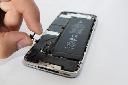 iPhone 6 : des batteries très limitées ?