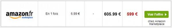 [Meilleur Prix] iPhone 5C / iPhone 5S : où les acheter en ce 27/07/2014 ?