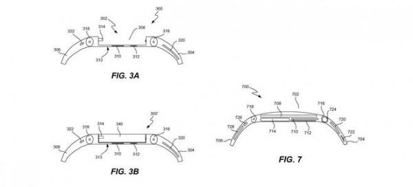 iTime : le brevet qui dévoile le nouveau nom de l'iWatch ?