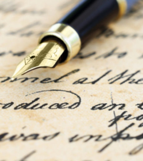 Lettrs : écrire à la plume sur mobile c'est possible!