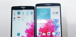 LG G3 S : la version mini du LG G3 ?