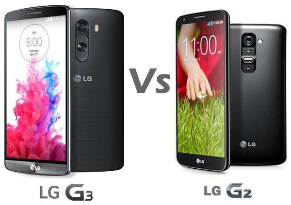 [Meilleur Prix] LG G2 /LG G3 : où l'acheter en ce 29/07/2014 ?
