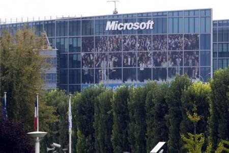 Microsoft plombé par Nokia