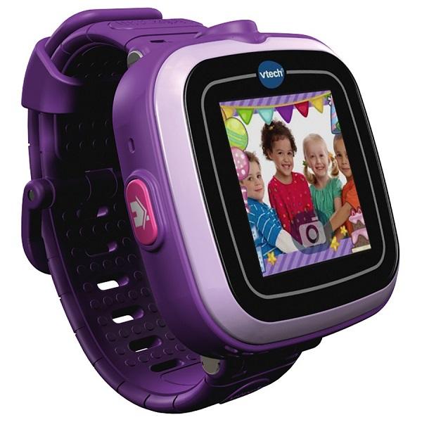 Vtech : La Kidizoom, nouvelle montre pour enfant