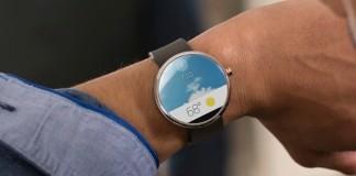 Motorola Moto 360 : une montre connectée haut de gamme