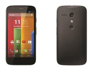 Test Motorola Moto G 4G, un excellent entrée de gamme ?
