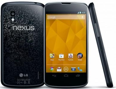 Prix Nexus 5 / 4 : o� les acheter pas cher en ce 5 octobre