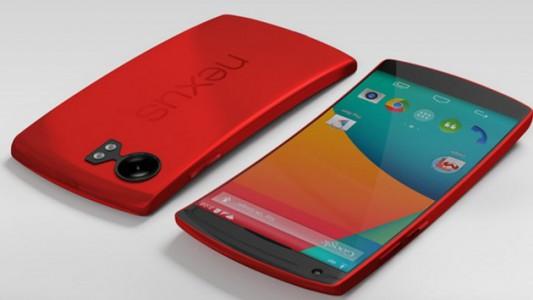 Nexus 6 : Shamu par Motorola ?